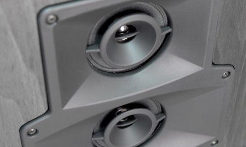 HLOV Audio HX-7 – loa 4 đường tiếng thiết kế đột phá