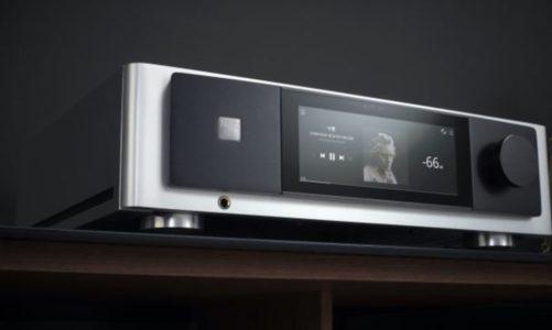 Ampli tích hợp đầu bảng NAD Masters M33 chính thức có mặt trên thị trường