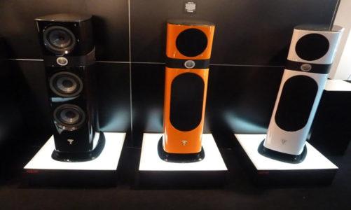 Loa Focal Sopra No2 – Mê đắm vạn người nghe