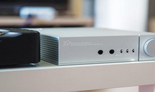 Ampli cho headphone Satri HPA-21 – xứng với giá 60 triệu đồng