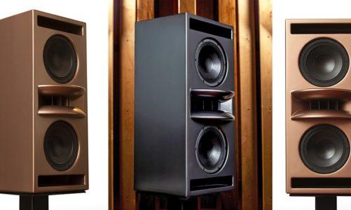 Symphonic Acoustics 2X8V – Loa ultra hi-end dành cho phòng thu đẳng cấp