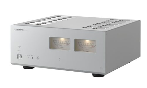 Ampli công suất 10.000USD Luxman M-700u