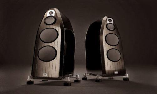 Marten ra mắt loa Coltrane 3 giá 100.000 euro