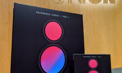 Hãng loa Canton trình làng bộ đĩa test Reference Check Vol.1, khám phá trung âm đẹp