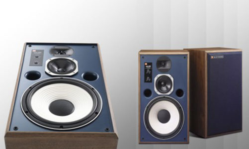 Loa JBL 4307 – Loa monitor xuất sắc dưới 50 triệu