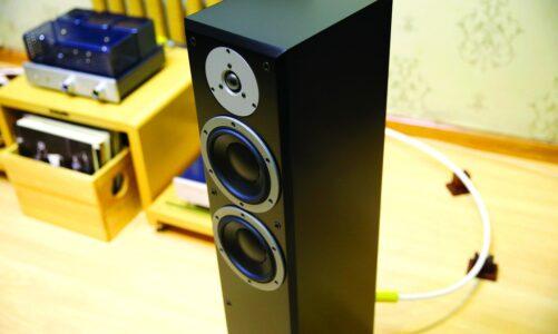 Nghe thử đôi loa cột Dynaudio Emit M30 – ngập tràn cảm xúc