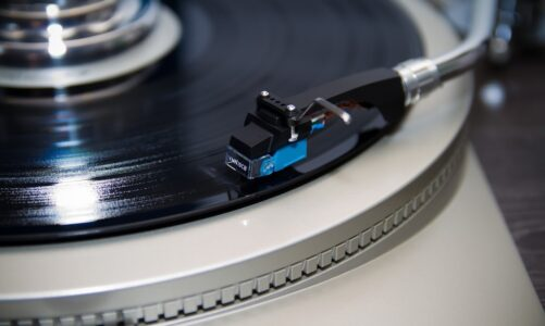 Audio Technica trình làng kim đọc đĩa VM510CB giá 110USD