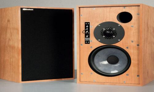 Đánh giá BBC Graham LS5/9: loa monitor 'nhỏ mà có võ'