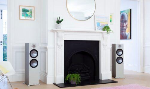 Monitor Audio Bronze 6G – Tiếp tục dẫn đầu phân hạng loa tầm trung