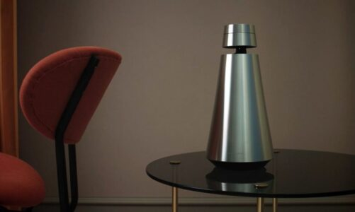 """Bang & Olufsen mở bán 5 chiếc BeoSound 1 phiên bản đặc biệt """"Sotheby"""""""