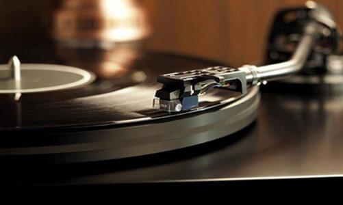 Audio Technica ra mắt đầu quay đĩa cao cấp AT-LP7
