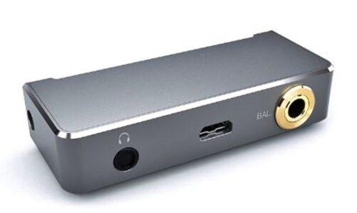 Fiio Audio giới thiệu mô-đun Amp AM3B và dây balance BL44