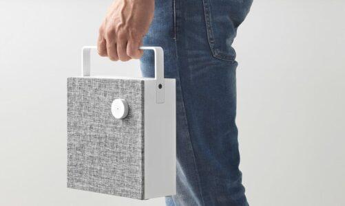 Ikea hợp tác cùng Sonos ra mắt loa không dây