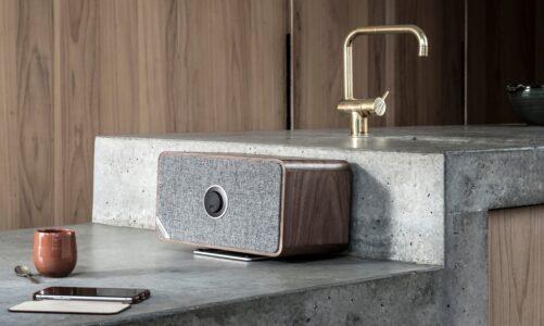 Ruark Audio ra mắt MRx – Hệ thống loa đa phòng tối giản nhưng đẹp