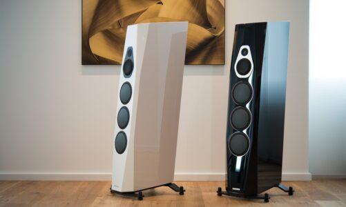 Vimberg, nhánh mới của Tidal Audio, hướng phân khúc loa ultra hi-end có giá ấn tượng