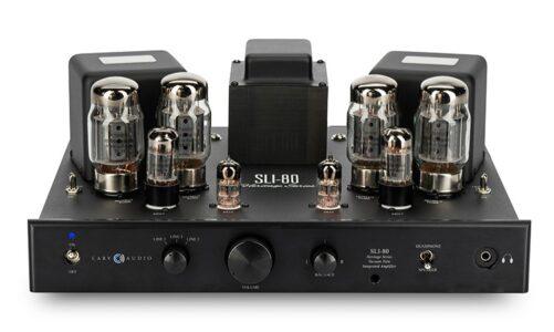 Cary Audio SLI-80HS – Lựa chọn tối ưu tầm giá 5000USD, cực hợp với loa Klipsch Heritage Series