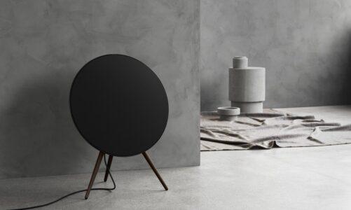 Bang & Olufsen ra mắt Beoplay A9 phiên bản mới với tính năng điều khiển giọng nói