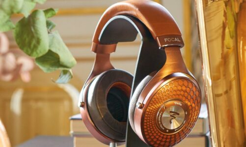 Focal Stellia – Arche: bộ đôi tham chiếu phân khúc tai nghe hi-end