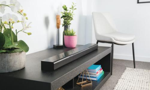 Yamaha YAS 408 – soundbar hỗ trợ kết nối đa phòng và mở rộng set-up hometheater 5.1