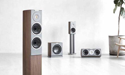 Audiovector R Series – Sự tiến hóa đáng kể của hãng loa Đan Mạch