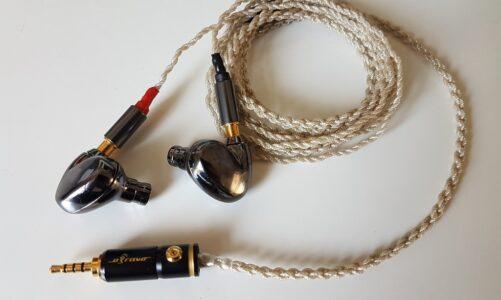 Cupid Planar tai nghe từ phẳng cao cấp, giá thành dễ tiếp cận của oBravo