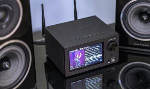 Cocktail Audio X14 – Music Sever nhỏ gọn, đa tính năng, tích hợp ampli 30W