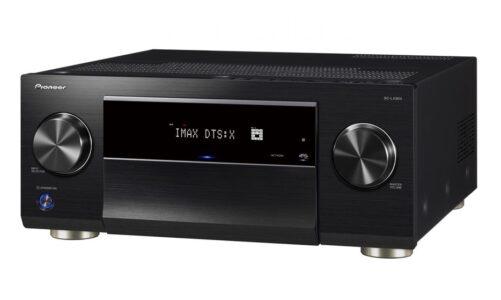 Pioneer giới thiệu bộ đôi receiver đầu bảng SC-LX904 / SC-LX704 và đầu đọc SACD mới