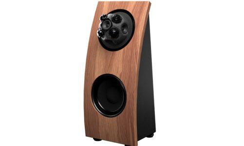 """Endow Audio FS301 – Cực lạ với công nghệ """"loa chùm"""" Point Array"""
