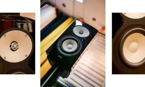 Đánh giá nhanh Revel Performa M126Be – Đôi bookshelf chinh phục phân khúc giá 100 triệu