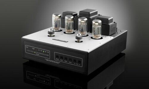 """Audio Research VSi55 – Vẫn quá chất dù đã """"hưu"""" hơn một thập kỷ"""