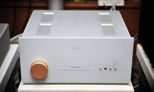 Bit & Beat – Hãng hi-end Hàn Quốc trình làng ampli module và pre phono mới