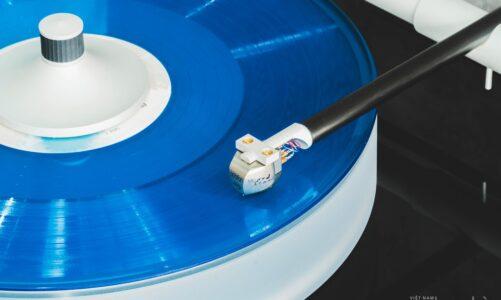 Không chỉ dân sành analog mà nhiều chủ hãng hi-end cũng dùng kim này để nghe đĩa than
