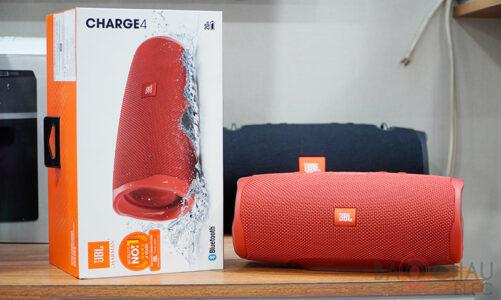 Có nên mua Loa JBL Charge 4 giá 3 triệu?