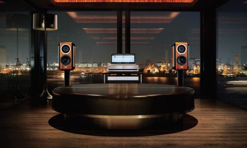 TAD – 40 năm giành trọn trái tim của audiophile