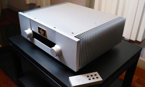 Goldmund Telos 590 NextGen II – Tiếp tục gia tăng tốc độ, tối ưu nhiễu âm