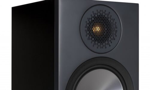 Monitor Audio ra mắt thế hệ thứ 6 của Bronze Series