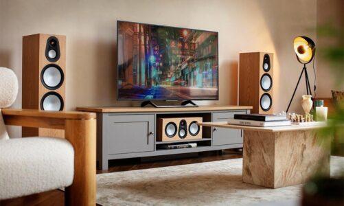 Monitor Audio Silver thế hệ thứ 7 trình làng: âm thanh trong suốt, cân bằng, nhiễu thấp
