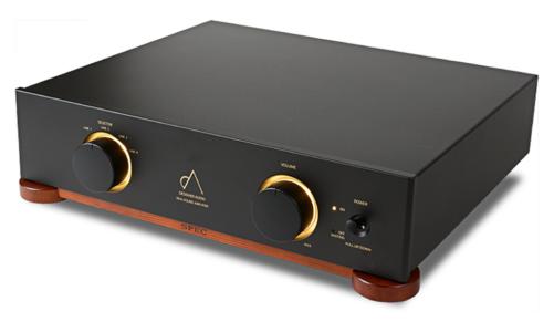 SPEC RSA-BW1, ampli hiệu suất cao, tốc độ nhưng vẫn duy trì chất âm tự nhiên đúng phong cách Nhật