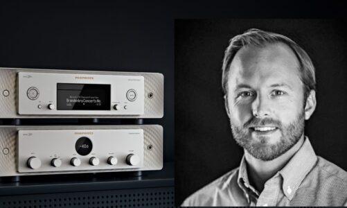 Joel Sietsema – Từ nhân viên Best Buy trở thành vị giám đốc của cả hai thương hiệu Marantz và Classe