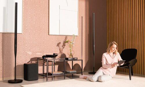 Harman Kardon Radiance 2400 – Dàn hifi wireless siêu gọn dành cho người mê phong cách tối giản