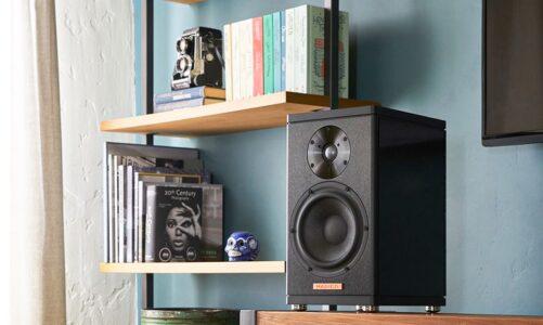 Trải nghiệm bookshelf thùng nhôm kín Magico A1 – Bass xuống 35Hz