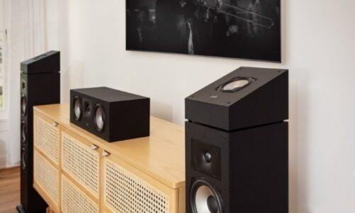 Monitor XT Series: Dòng loa nghe nhạc, xem phim chất lượng cao, giá rẻ từ Polk Audio