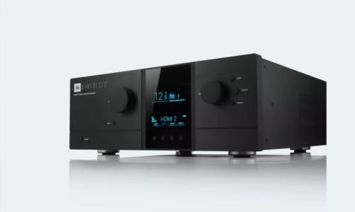 Receiver JBL Synthesis và Arcam sẽ sớm được nâng cấp lên chuẩn hình 8K